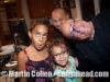 Thalia, Isabel, Bobby and Martin