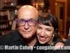 Martin Cohen and Magda Giannikou