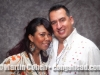 Felix Medina and wife