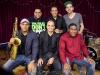 Aldo Salvent, Jhair Sala, Yorgis Goiricelaya, José Majito, Amaury Acosta and Osmany Paredes