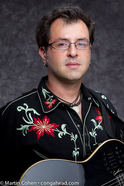 Juancho Herrera Quartet