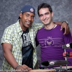 Duni and Miguel Percussion Duo