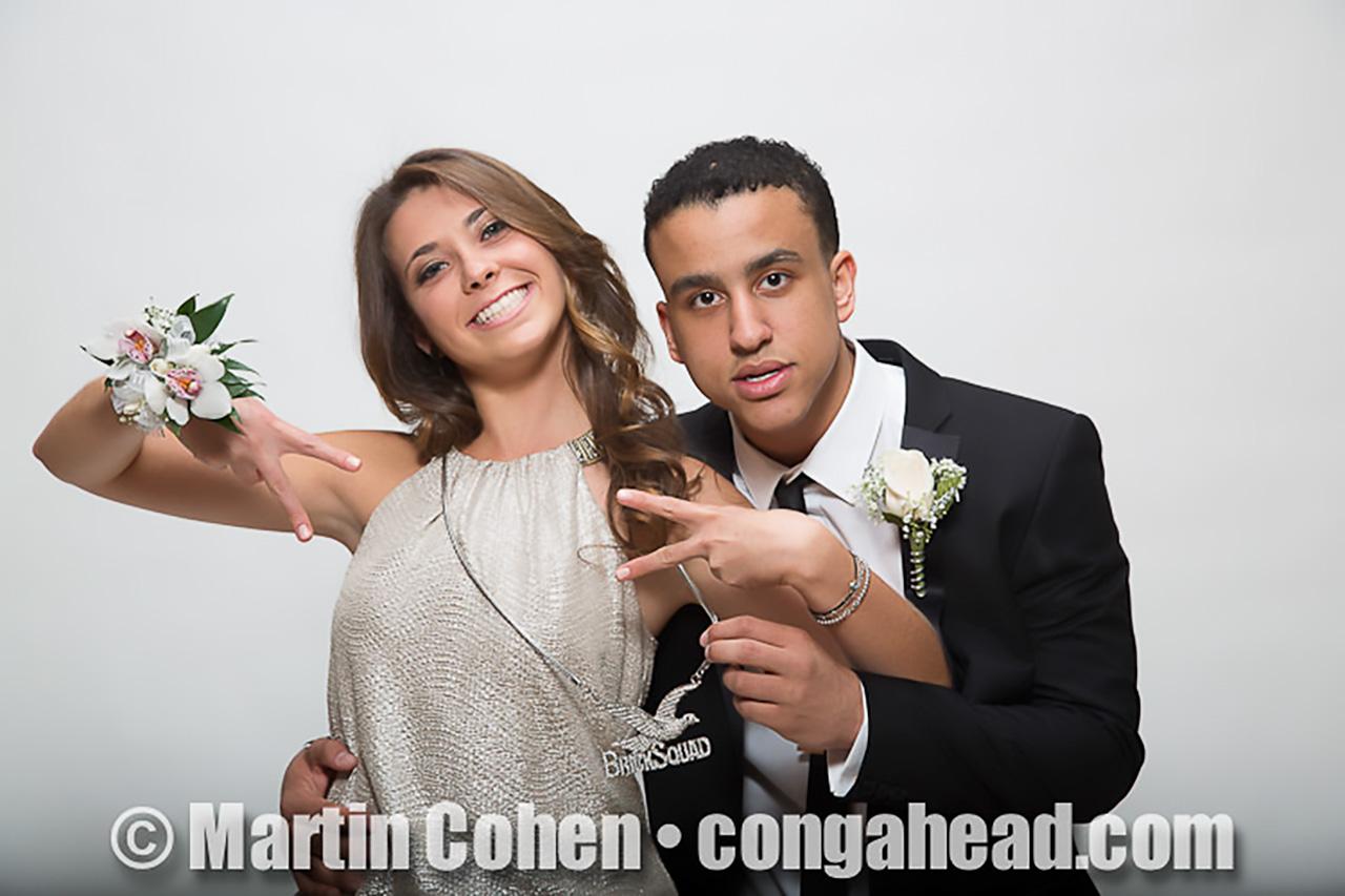 Matthew's Junior Prom.  May 18, 2012