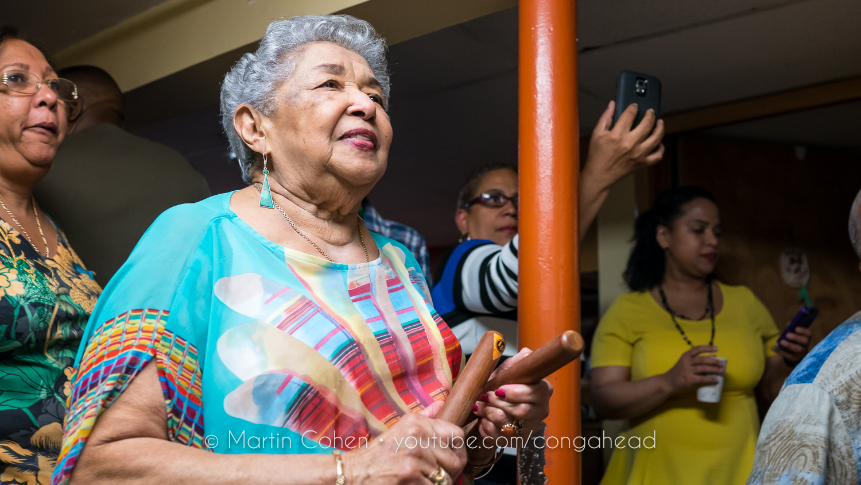 Lourdes's 89th Birthday Celebration