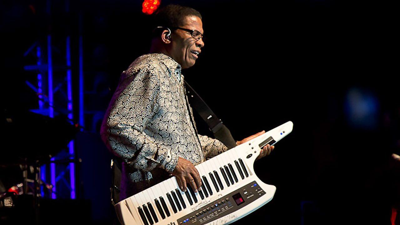 Java Jazz Festival.  March 2, 2012