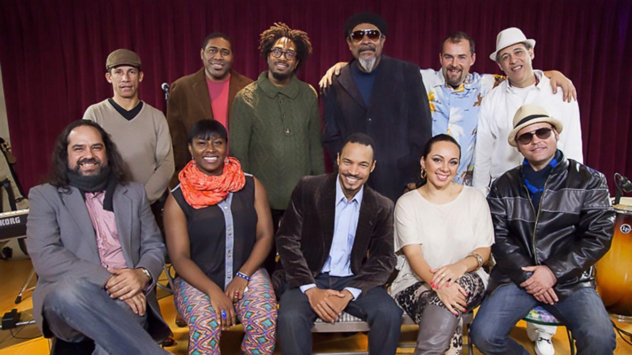 Ilu Jazz.  December 13, 2012