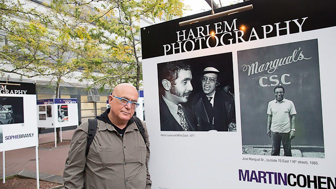 Harlem Photography.  September 20, 2012 at CCNY in New York City