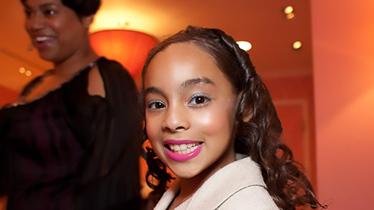 Thalia's 8th Birthday Party at Eloise.  The Plaza Hotel, NYC