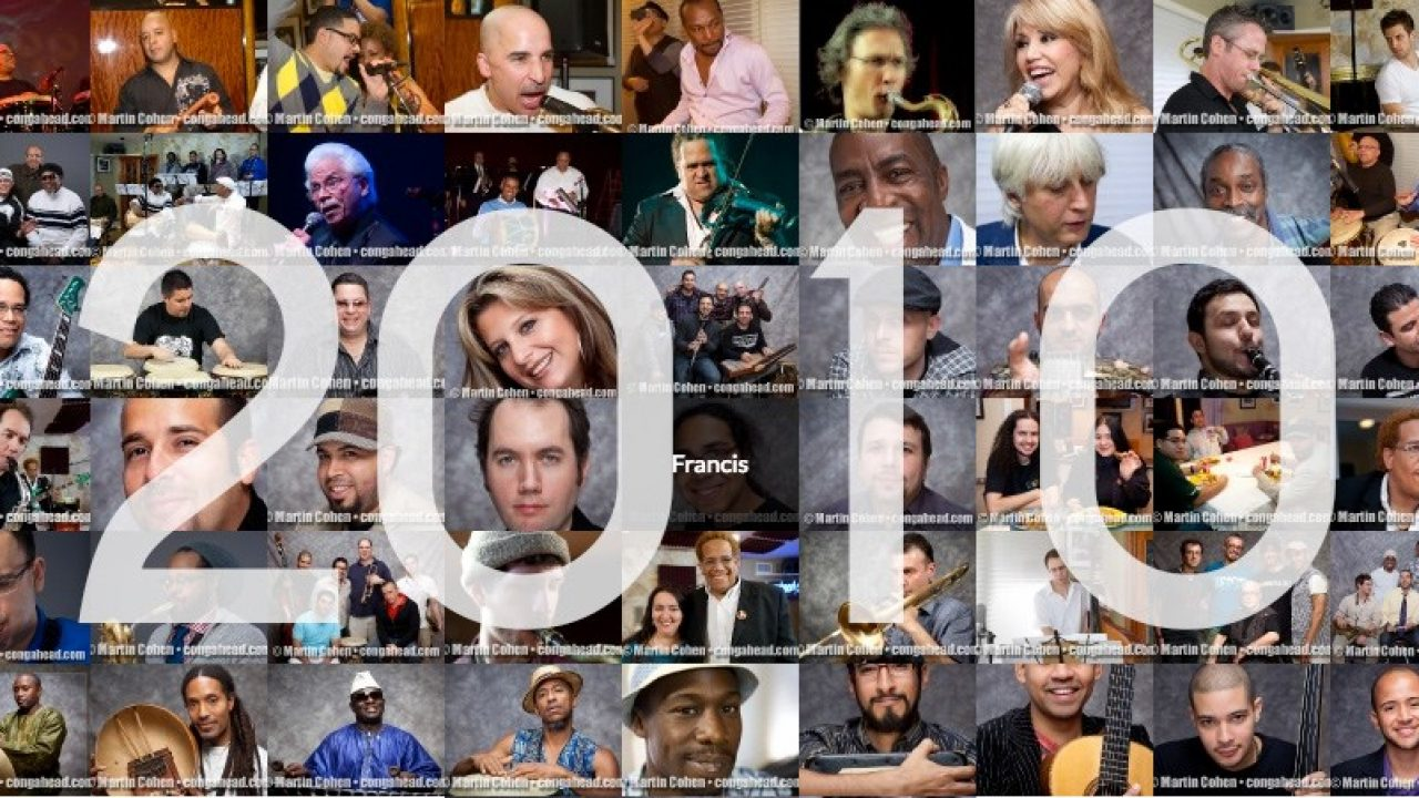 2010 Year In Review