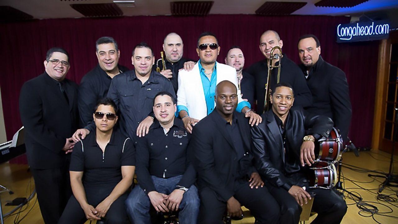 Armando Son Jimenez y Orq. Sabor.  March 30, 2013