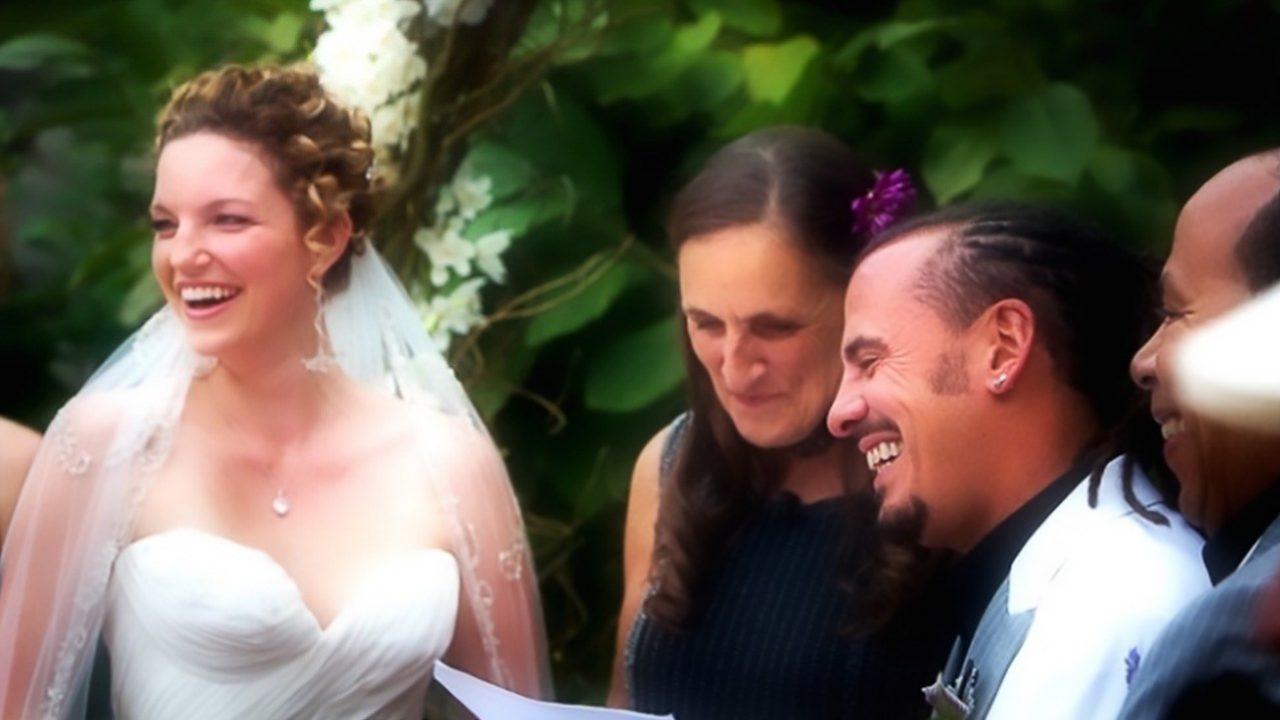 Marc and Nicole Quiñones Wedding.  September 14, 2013