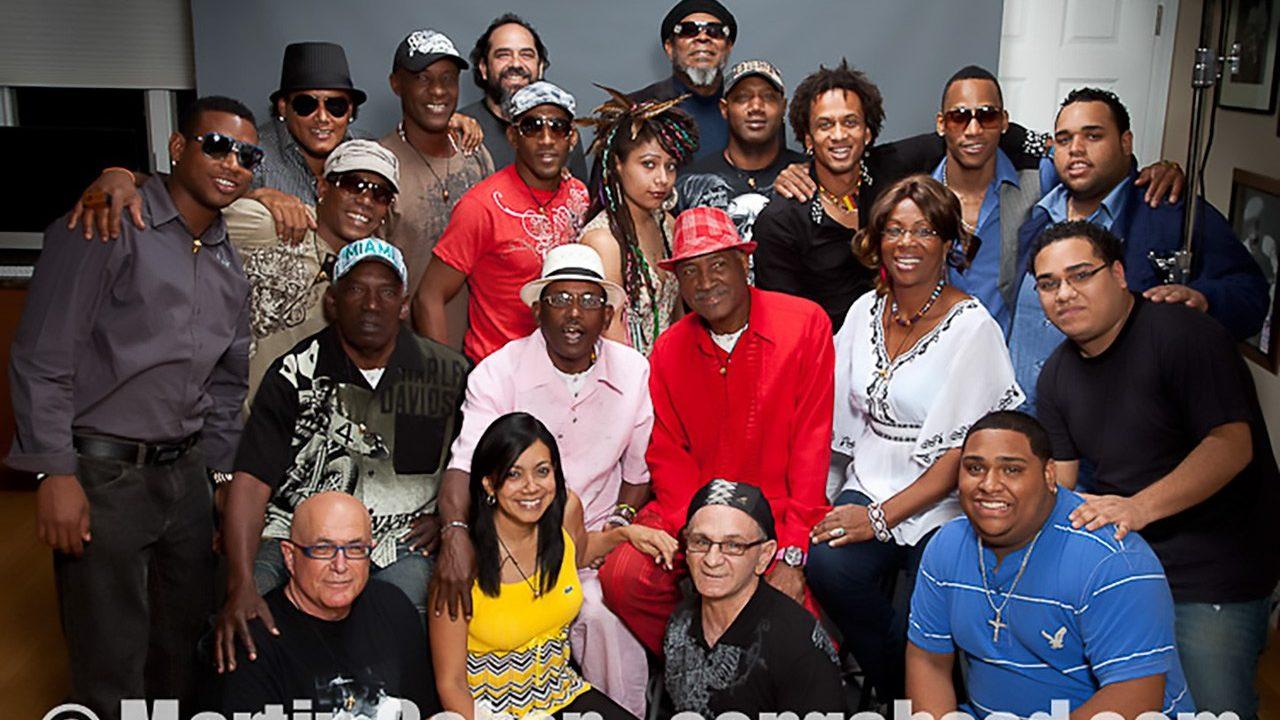 Los Muñequitos de Matanzas and Friends in Montvale, NJ