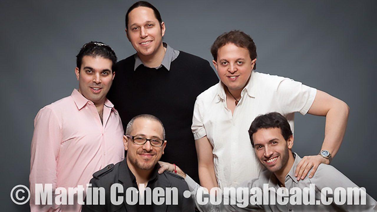 Daniel Ori Quintet