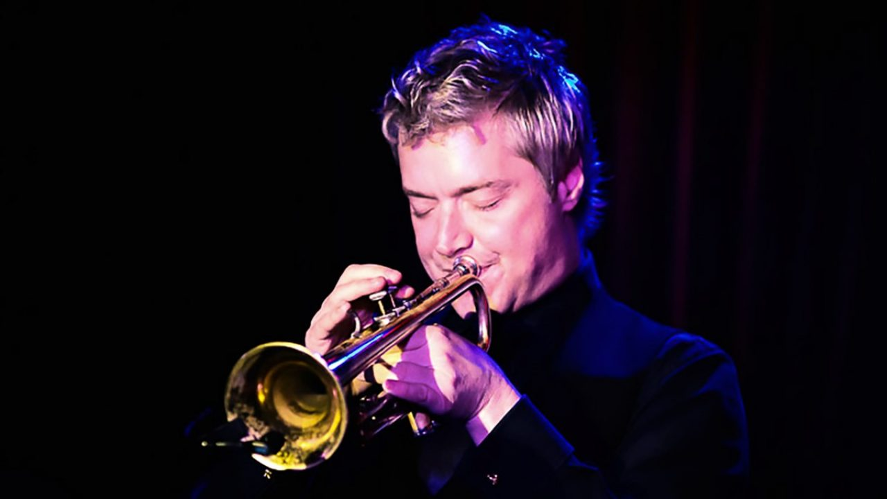 Chris Botti at the Blue Note, NYC.  January 3, 2013