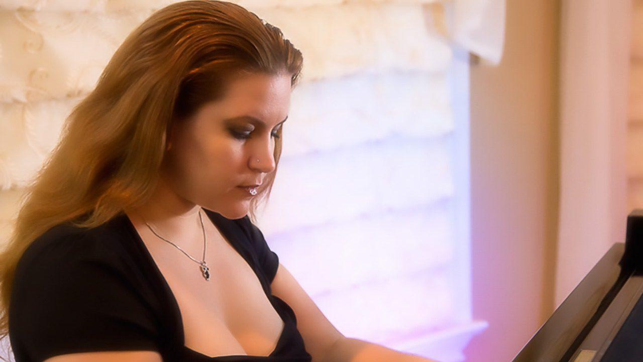 Ariacne Trujillo Durand solo video
