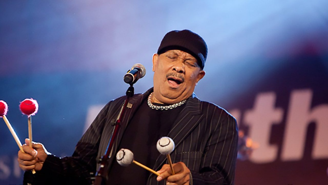 North Sea Jazz Festival.  July 8, 9 and 10, 2011