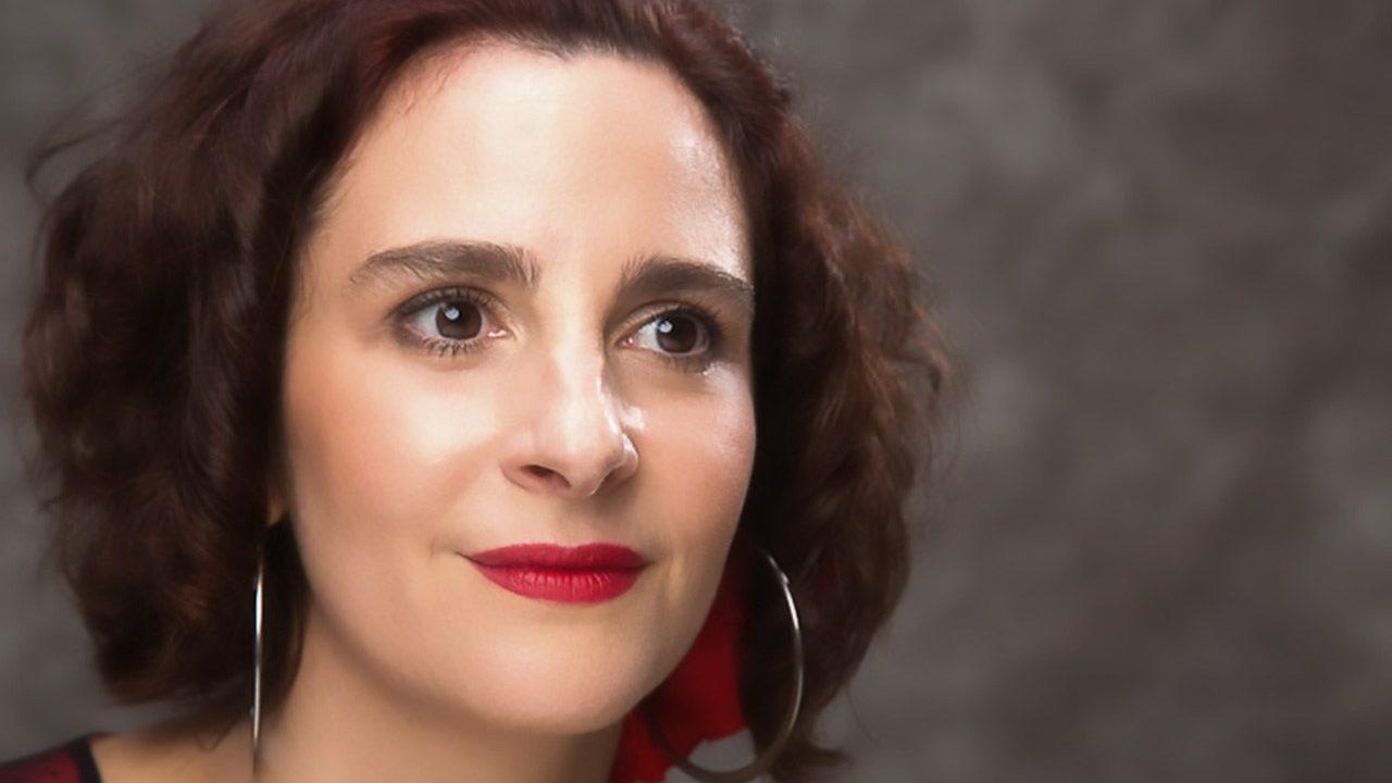 Rebeca Vallejo video session.   September 22, 2012