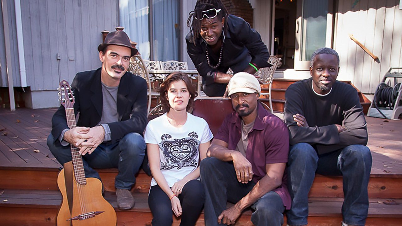 Irène and Francis Jacob video session.  October 20, 2012