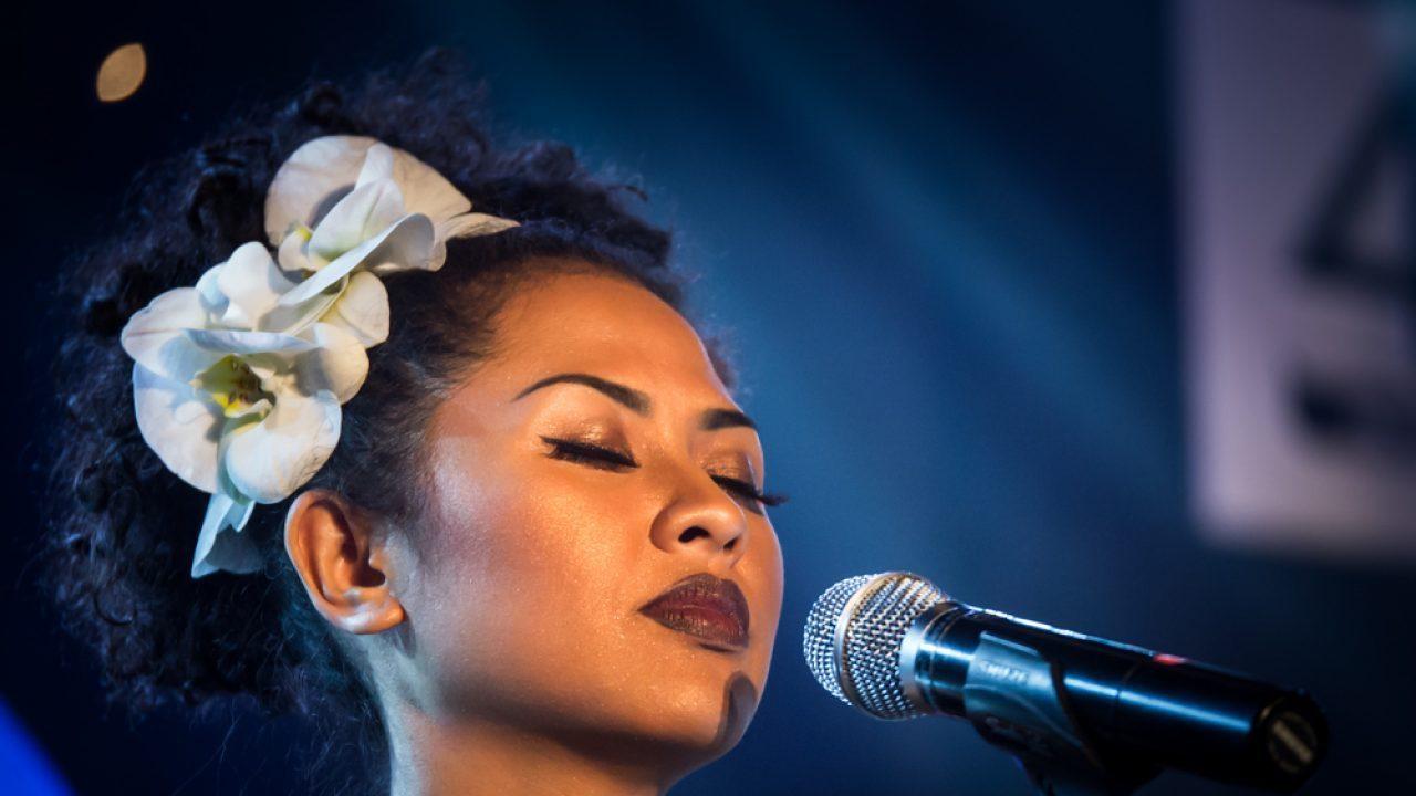 Java Jazz Festival.  February 28, March 1-2, 2014