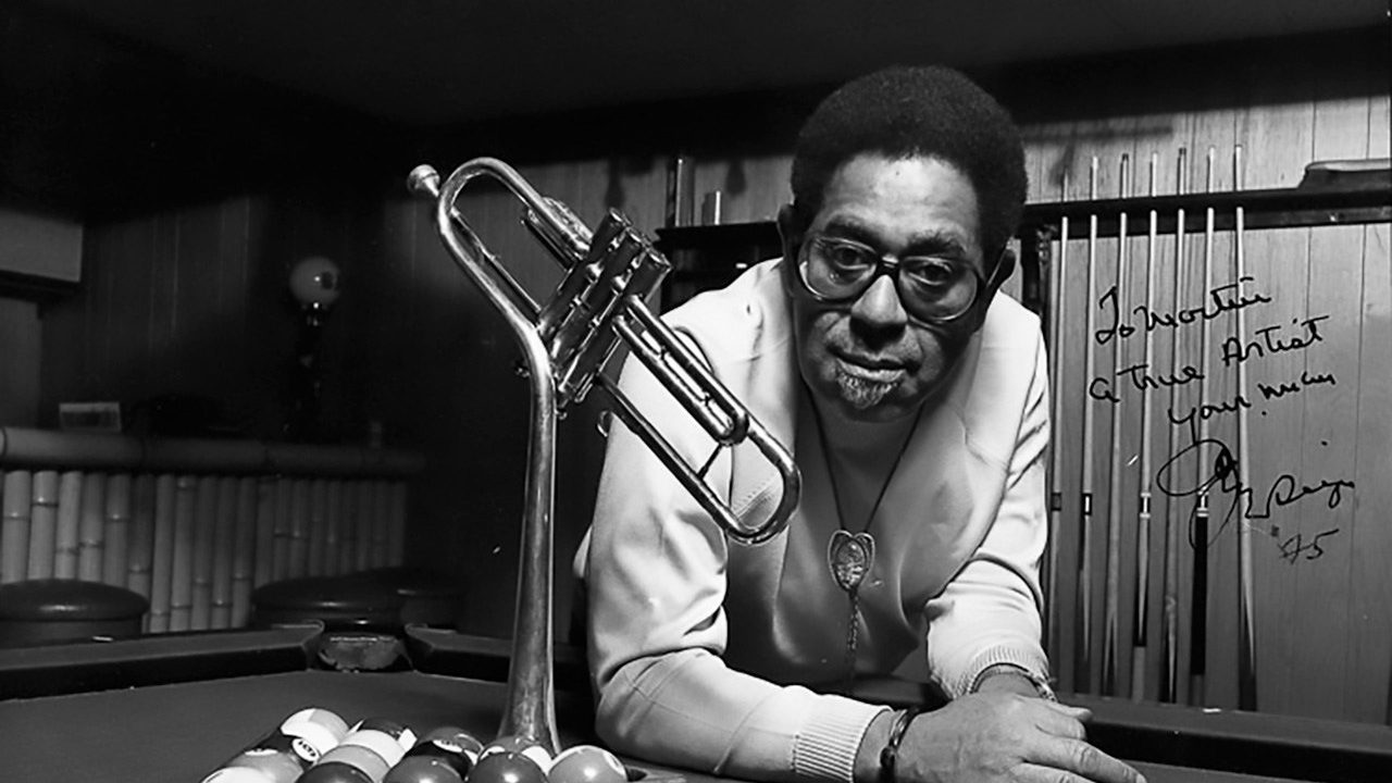 Remembering Dizzy Gillespie on his 94th Birthday