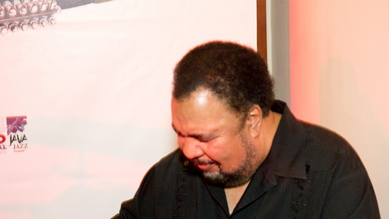 Remembering George Duke who passed away from leukemia in Los Angeles at the age of 67 in 2013