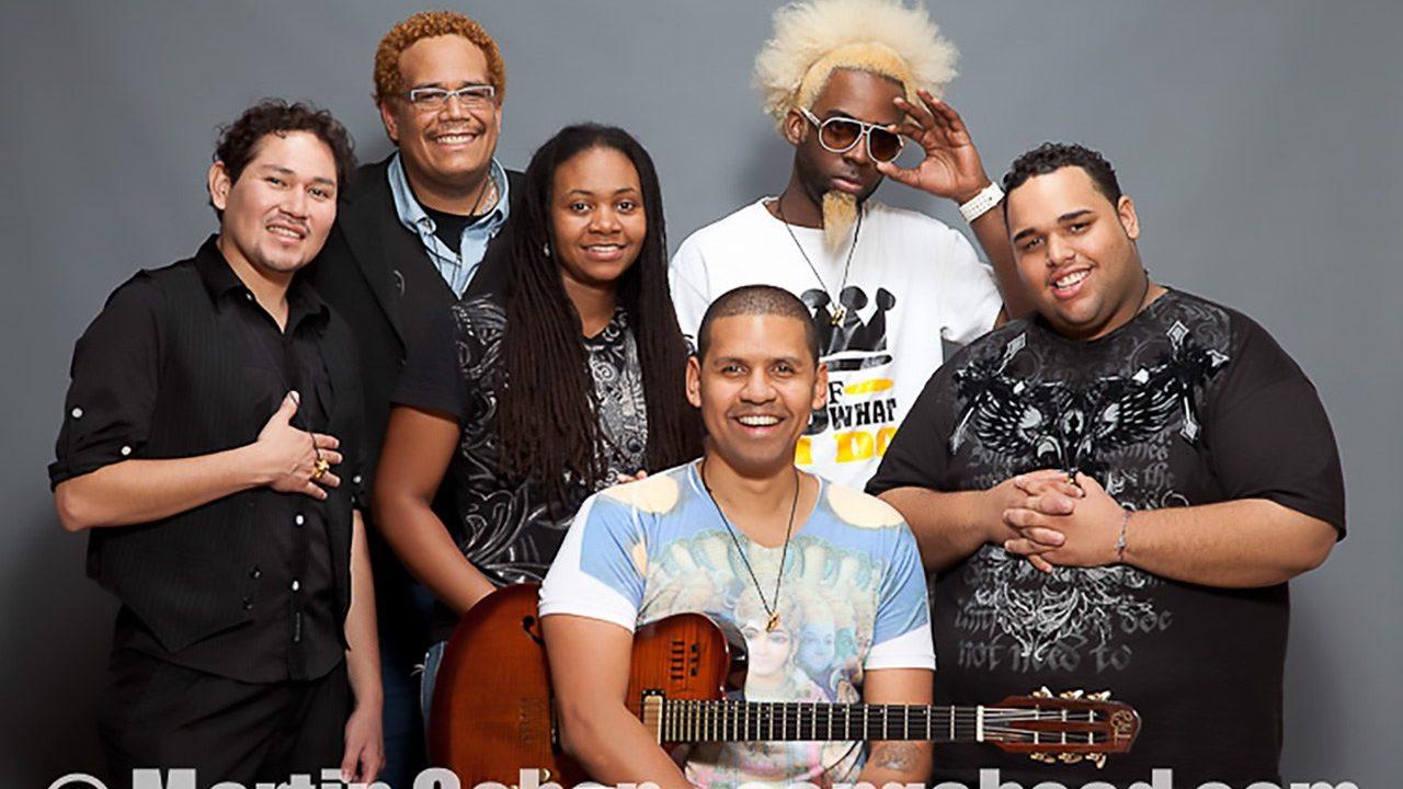 Yuri Juárez & The Afro-Peruvian NYC Group