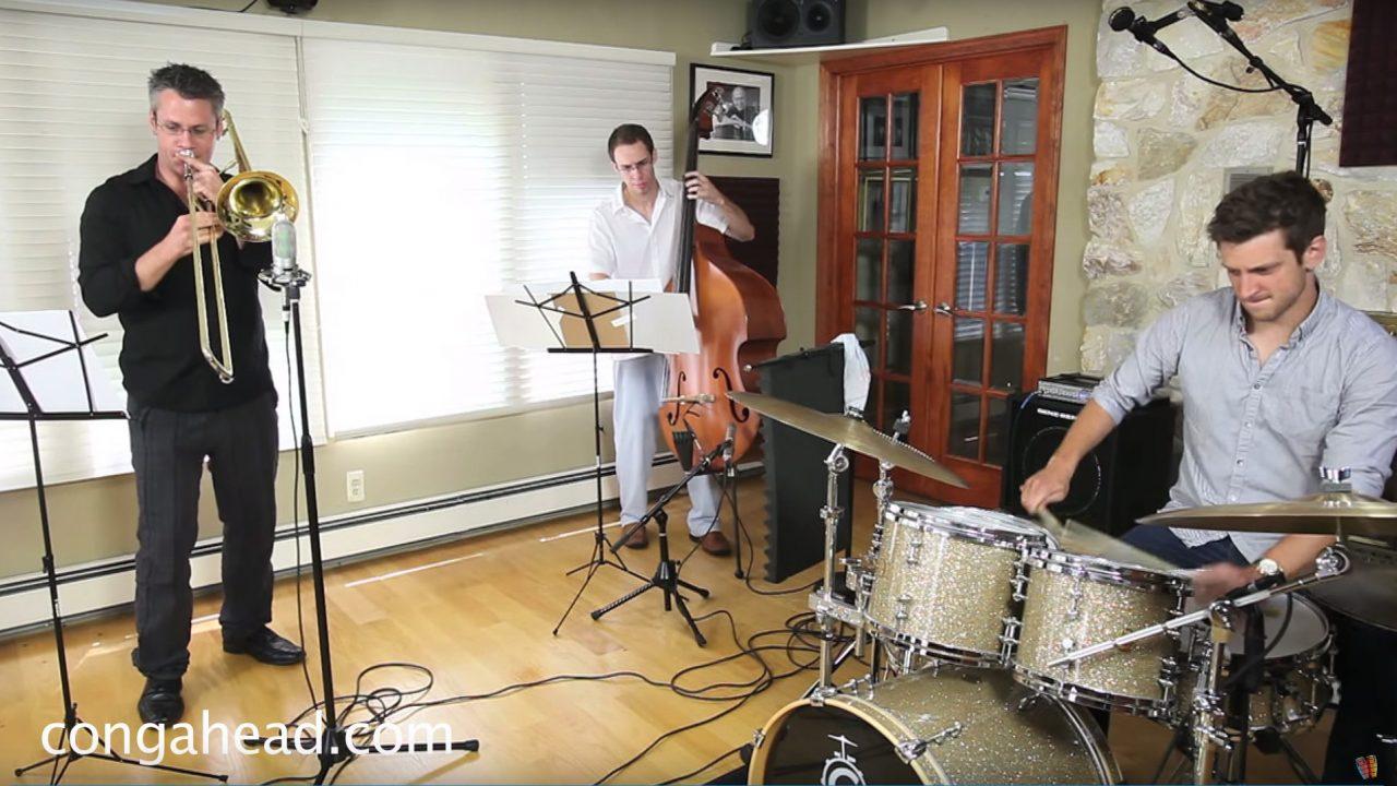 Marshall Gilkes Trio