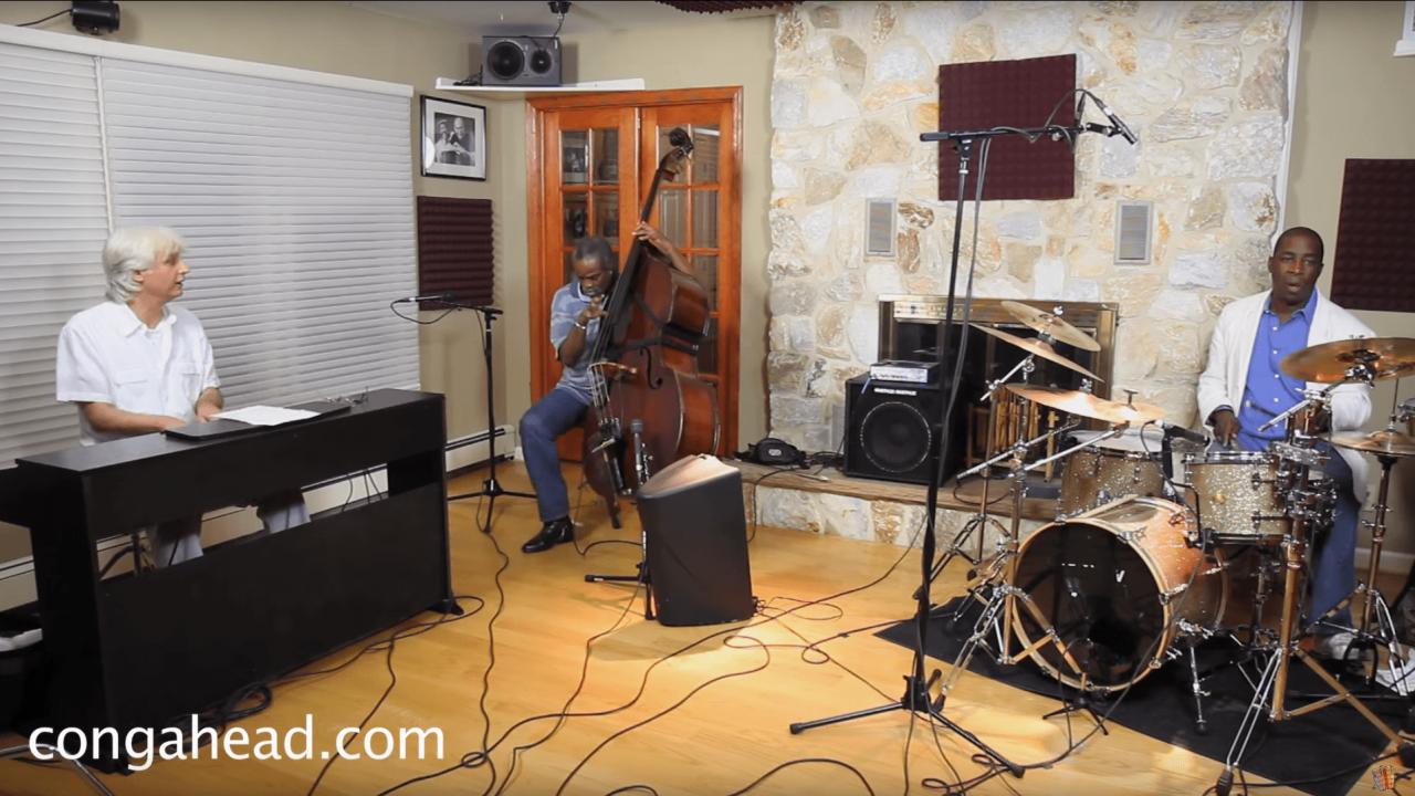 Victor Jones Trio