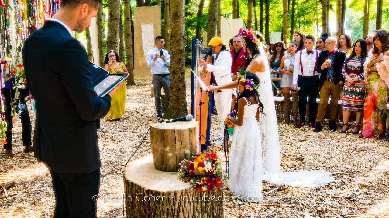 Edmar and Andrea's Wedding