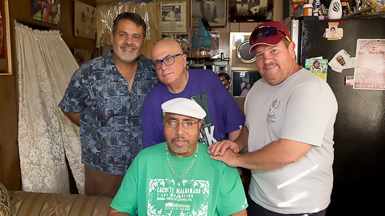 Puerto Rico. December 2011