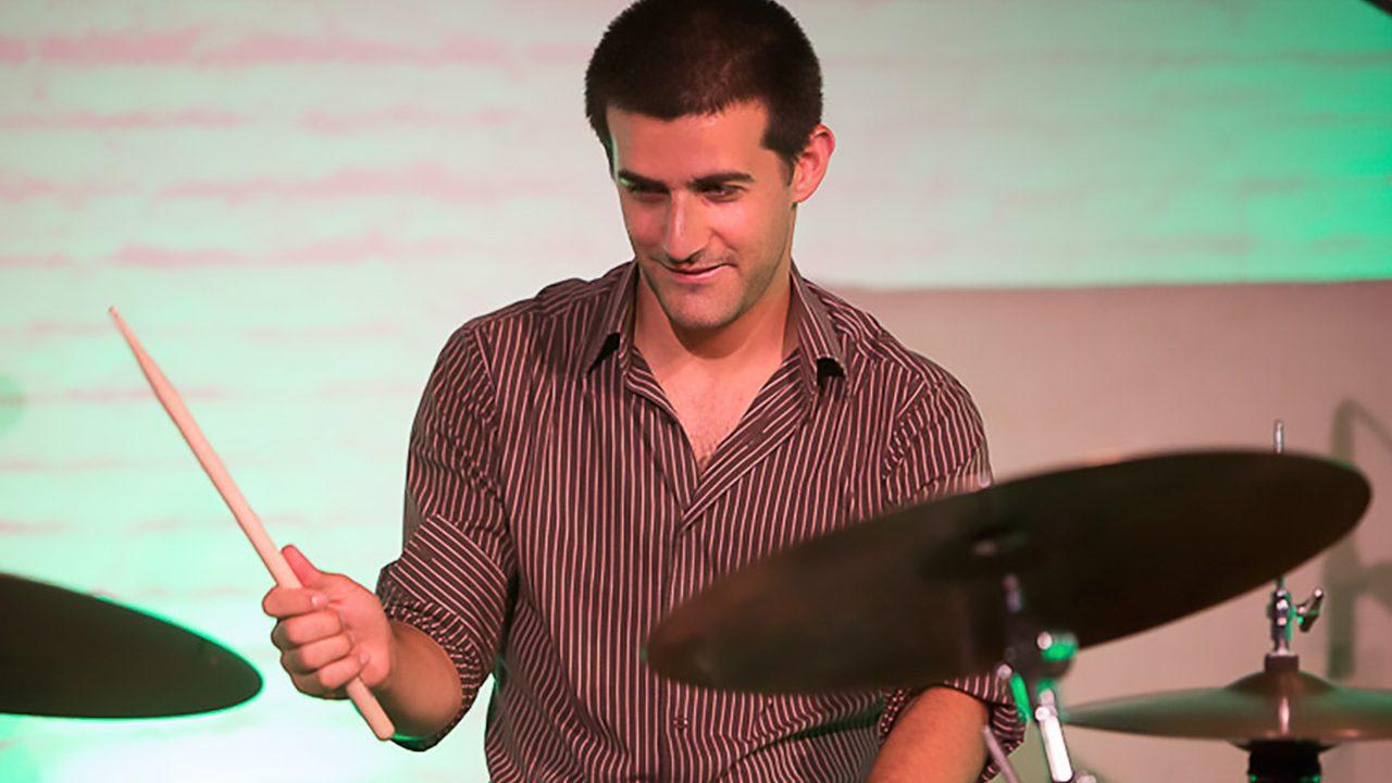 Dan Pugach's Nonet at ShapeShifter Lab.  Brooklyn, NY.  July 15, 2012