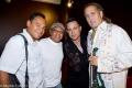 J. Rodriguez, Little Johnny Rivero, Pepito and Alfredo de la Fé