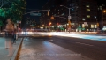 Houston Street at the Bowery