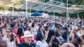 Marcus Garvey Park, Charlie Parker Festival