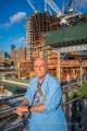 Martin Cohen. The Highline, NYC