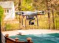 The congahead drone