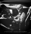 Toots Thielmans at Fat Tuesday, NYC withFred Hersch on piano