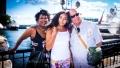 Vivianne, Thalia and Martin