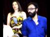 Shelly Thomas and Qasim Naqvi