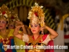 Balinese play.