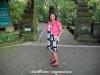 Vivianne. Bali, Indonesia