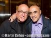 Martin Cohen and David Maldonado