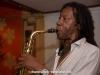 Ralph Thomas.North Gate music club. Chaing Mai, Thailand