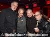 John Benthal, Robbie Ameen, Eddie Montalvo and Ricardo Marrero