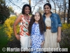 Vivianne, Thalia and Kat