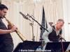 Shlomi Cohen and Joe Locke