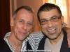 Joe Locke and Christos Rafalides