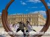 Martin and Vivianne Cohen. Versailles, France