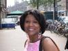 Vivianne Cohen. Amsterdam, Holland.