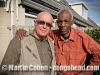 Martin Cohen and Steve Boston